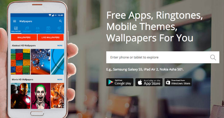 android mobile ringtone download free