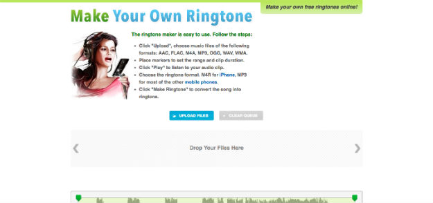 Best Online Mp3 Cutter & Ringtone Maker Sites