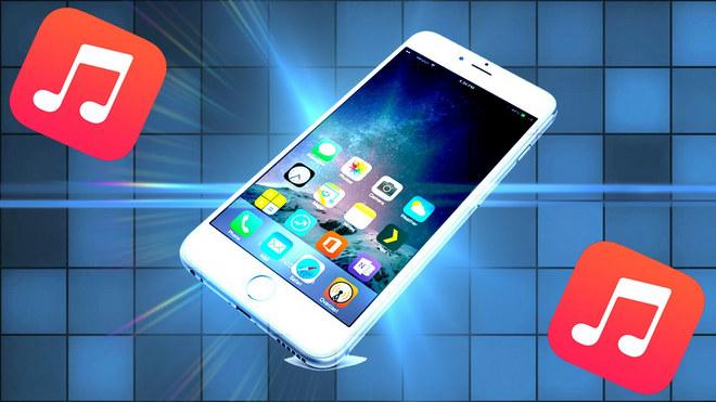 custom ringtone iphone 6 plus